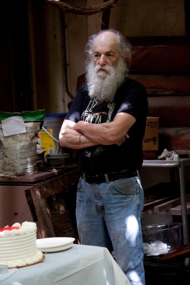 Burt Katz