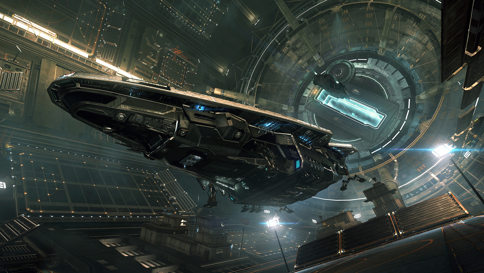 Elite Dangerous expansions coming to Xbox One this summer [Correction]