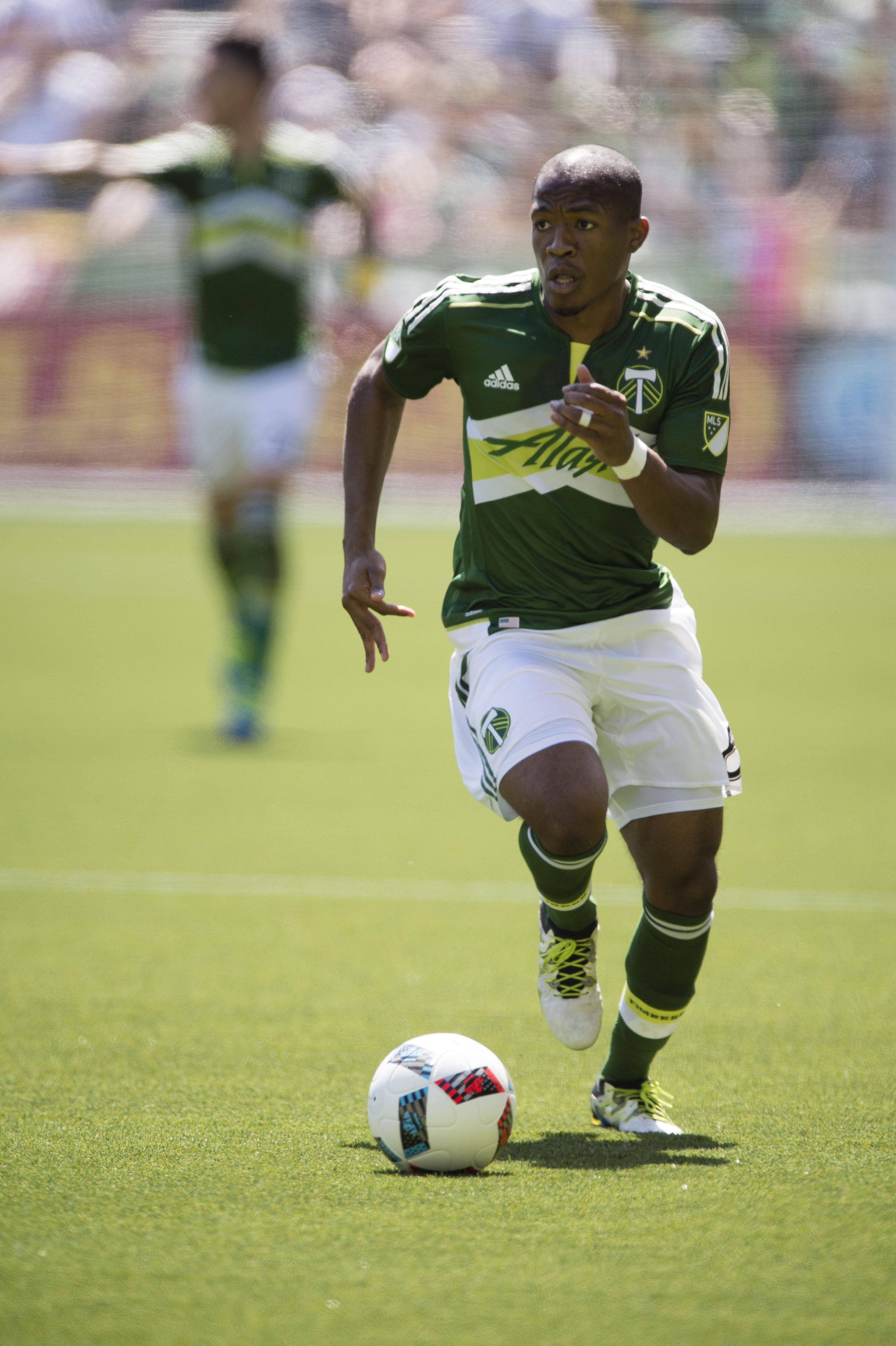 Darlington Nagbe is among the former Zips with the best chance to make the USMNT Copa America final roster.