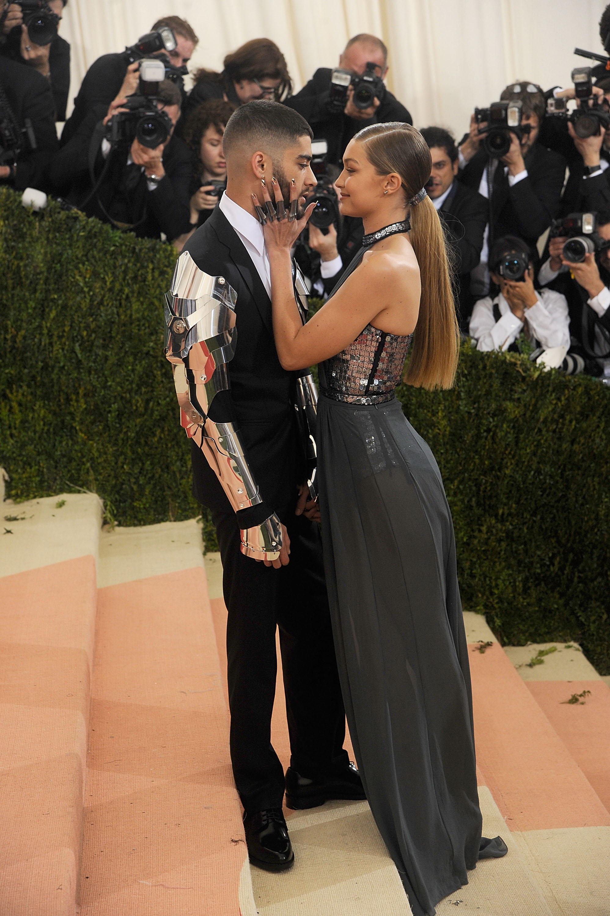 How Tech Played Out on the Met Gala Red Carpet - Racked