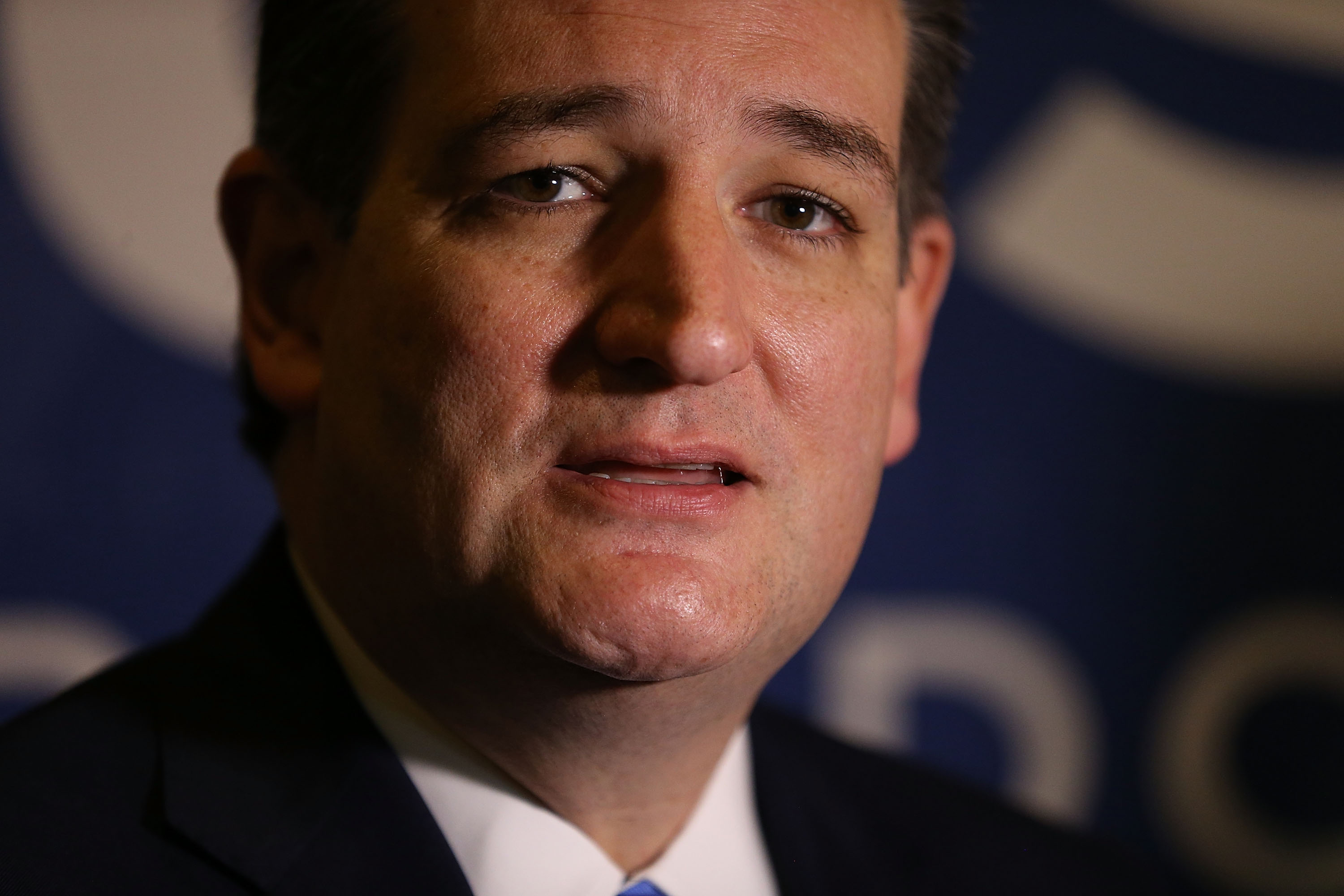 Ted Cruz dropped out of the presidential race on Tuesday night.