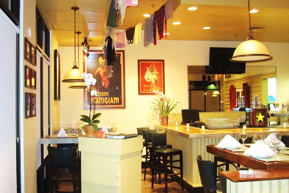 Bratalian Neopolitan Restaurant