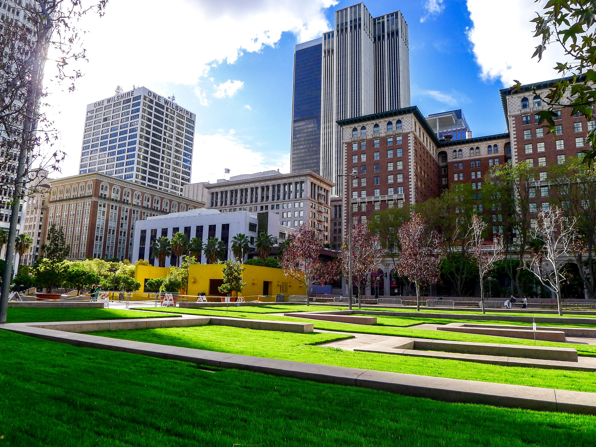 Image result for pershing square