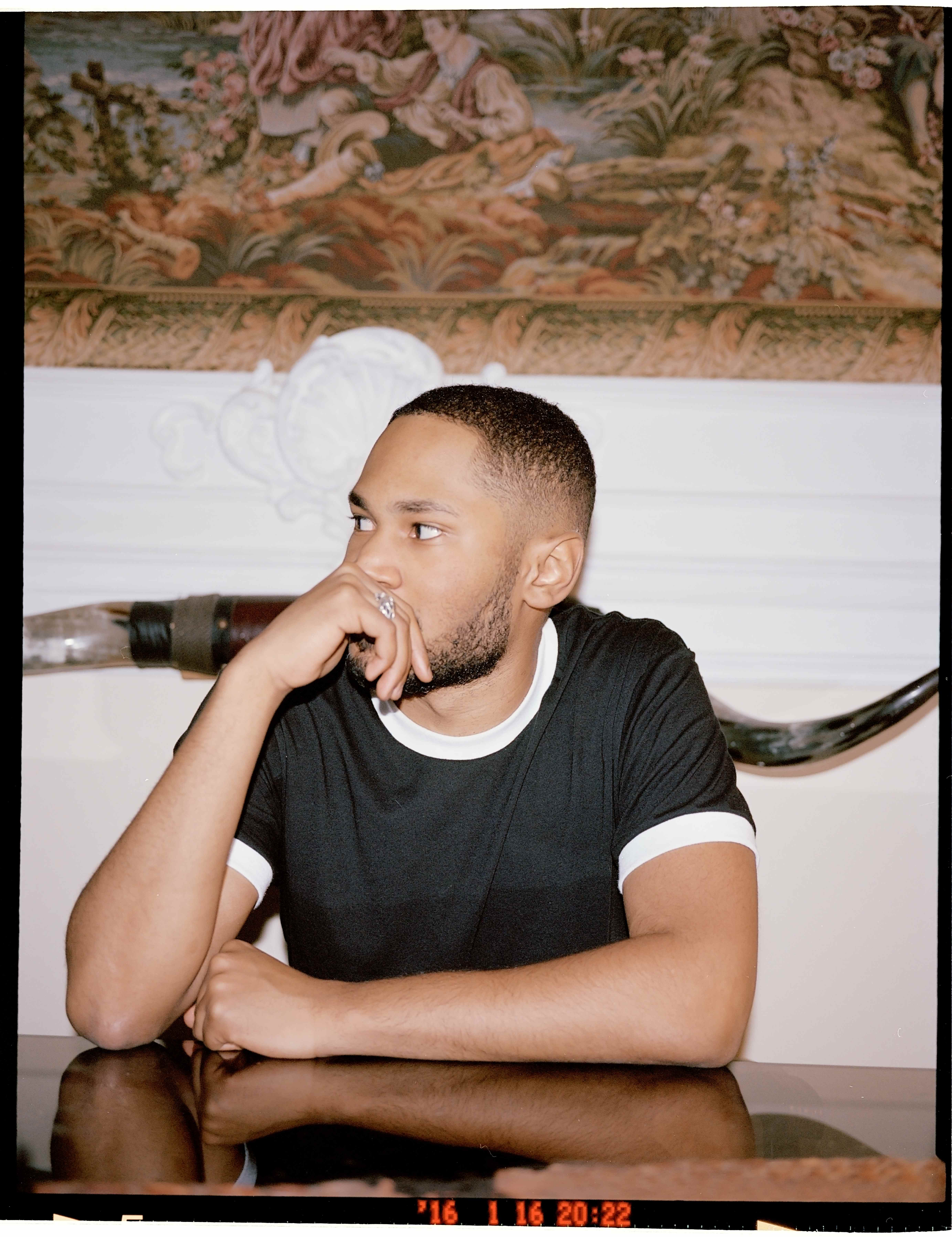 Kaytranada Sounds Cool And Confident On His Debut Album 999