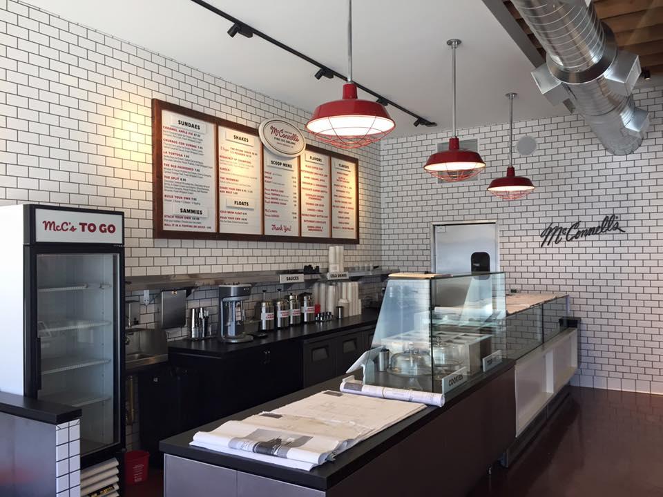 McConnell's Fine Ice Creams, Studio City