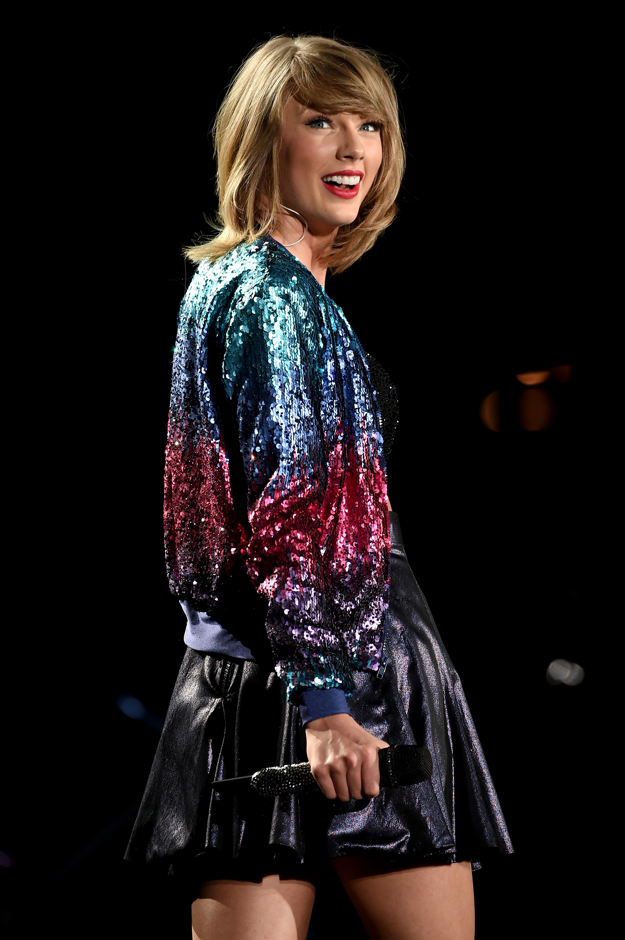 Taylor Swift - Racked - photo#20