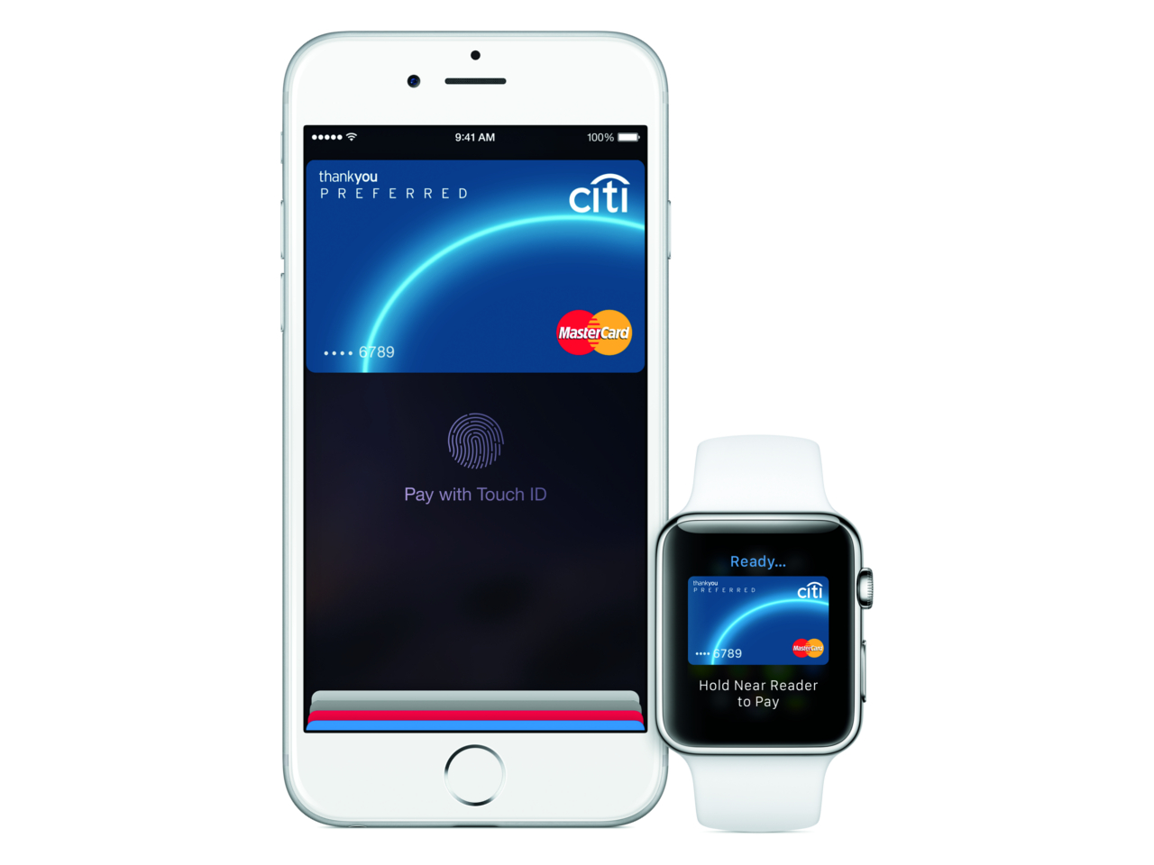 Will Apple's New Money-Transfer Idea Leave Visa and MasterCard in the Dust?