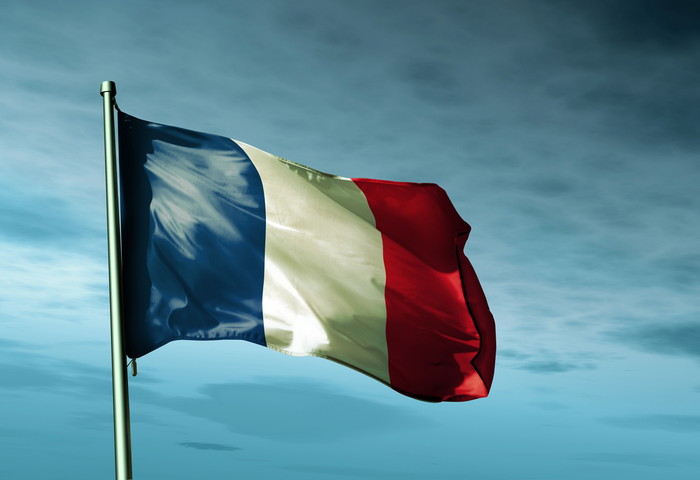 France Has a Powerful and Controversial New Surveillance Law