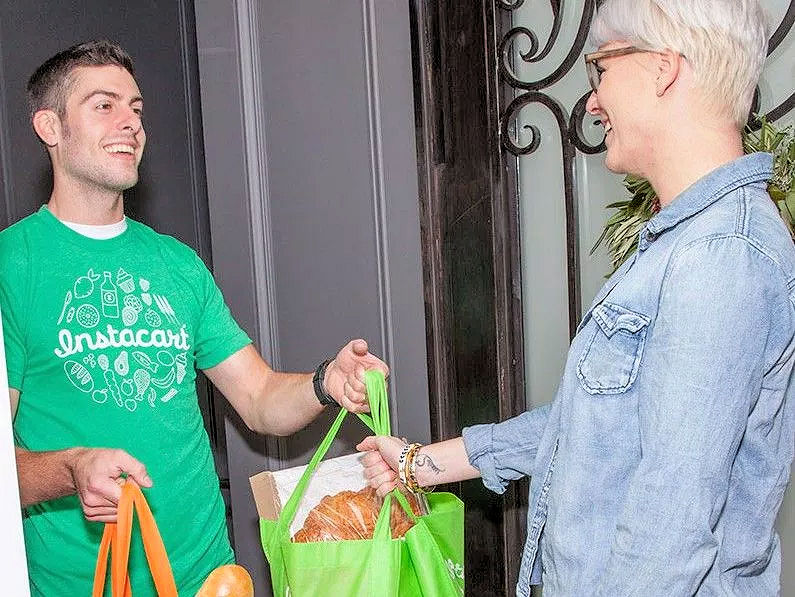 Instacart, the $2 Billion Grocery Delivery Startup, Lays Off 12 In-House Recruiters