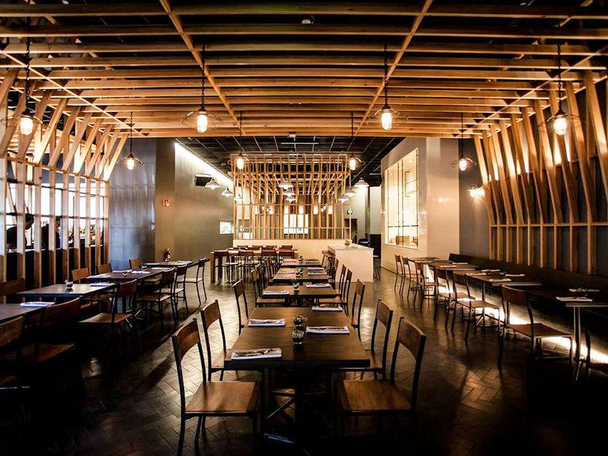 Best Japanese Restaurant In Menlo Park