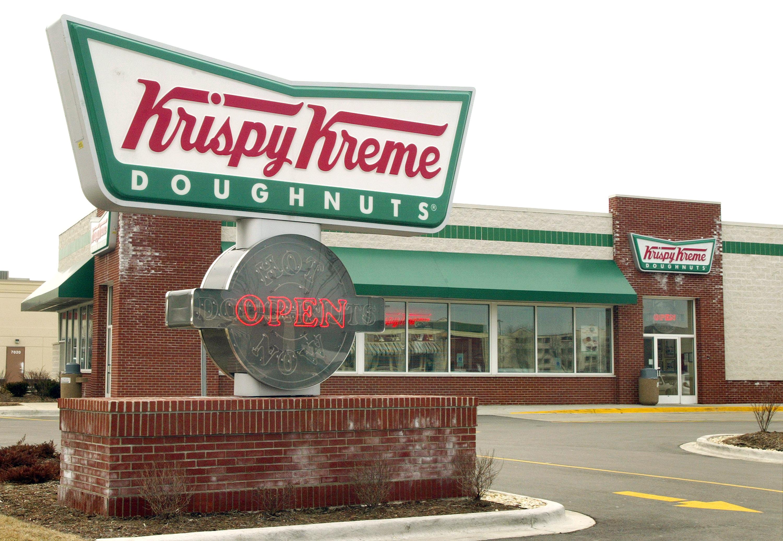 Krispy Kreme Bought Out by Coffee Conglomerate Behind Keurig, Peet's, Stumptown