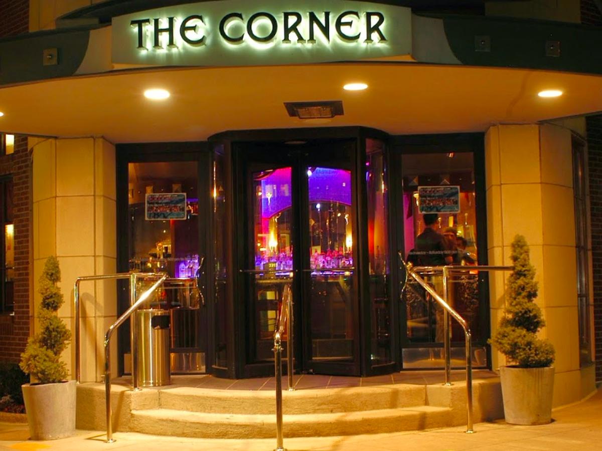 The Corner.