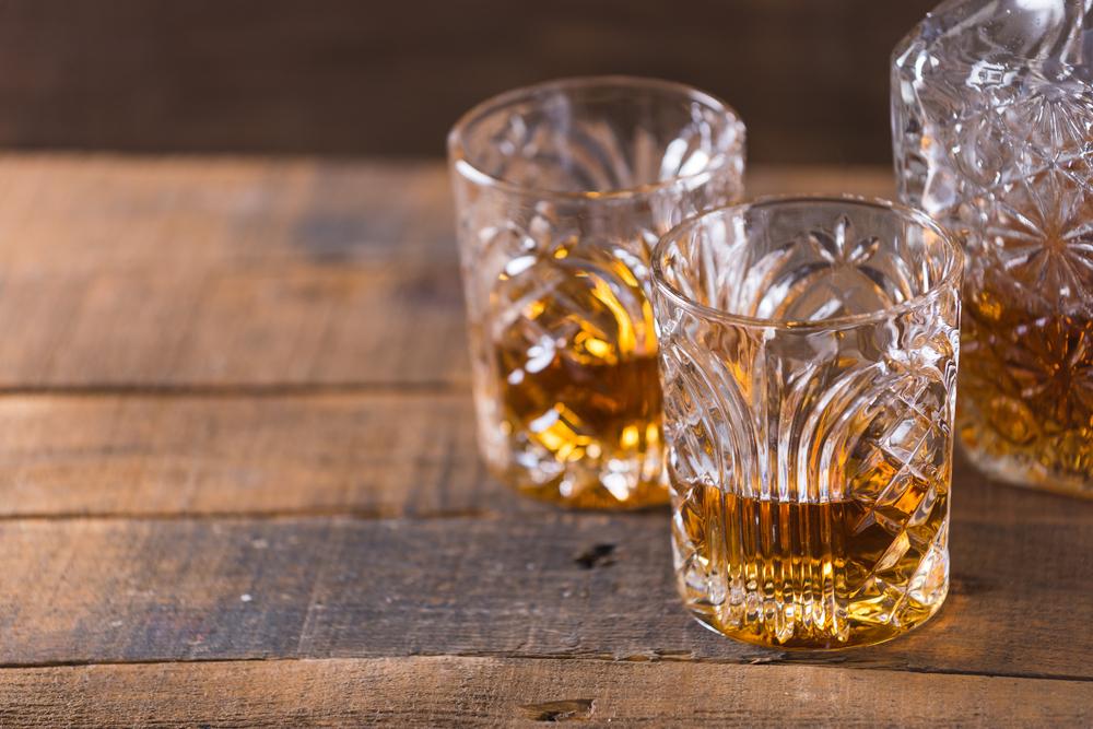 The 10 Best Rye Whiskies Under $35