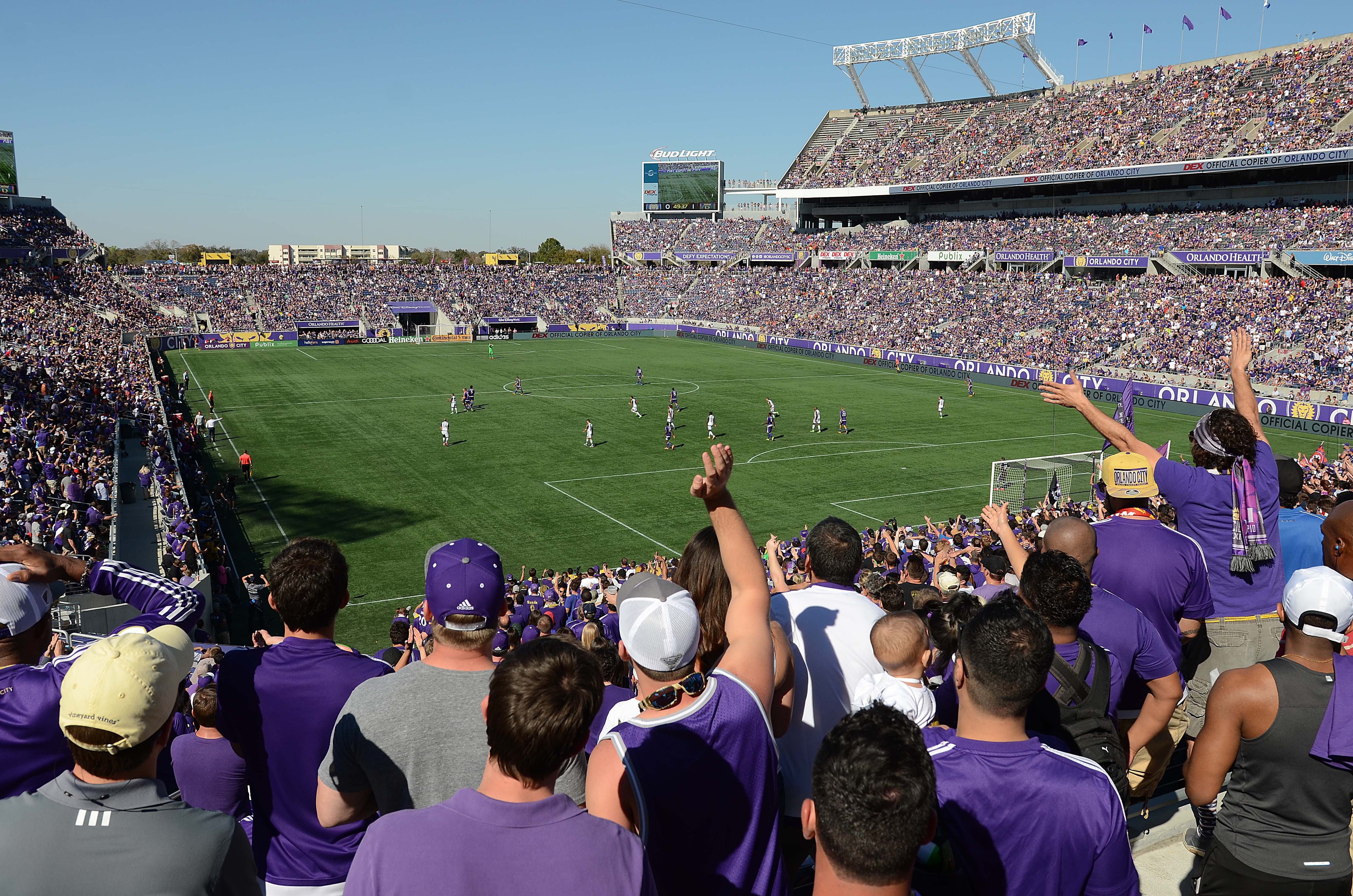 Around the USL - Indomitable City Soccer