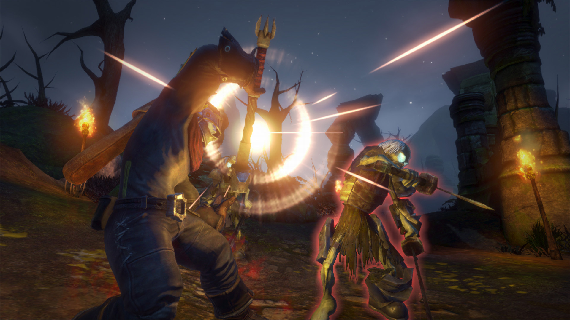 Report: Fable Legends was a $75M project 'nobody' wanted to work on