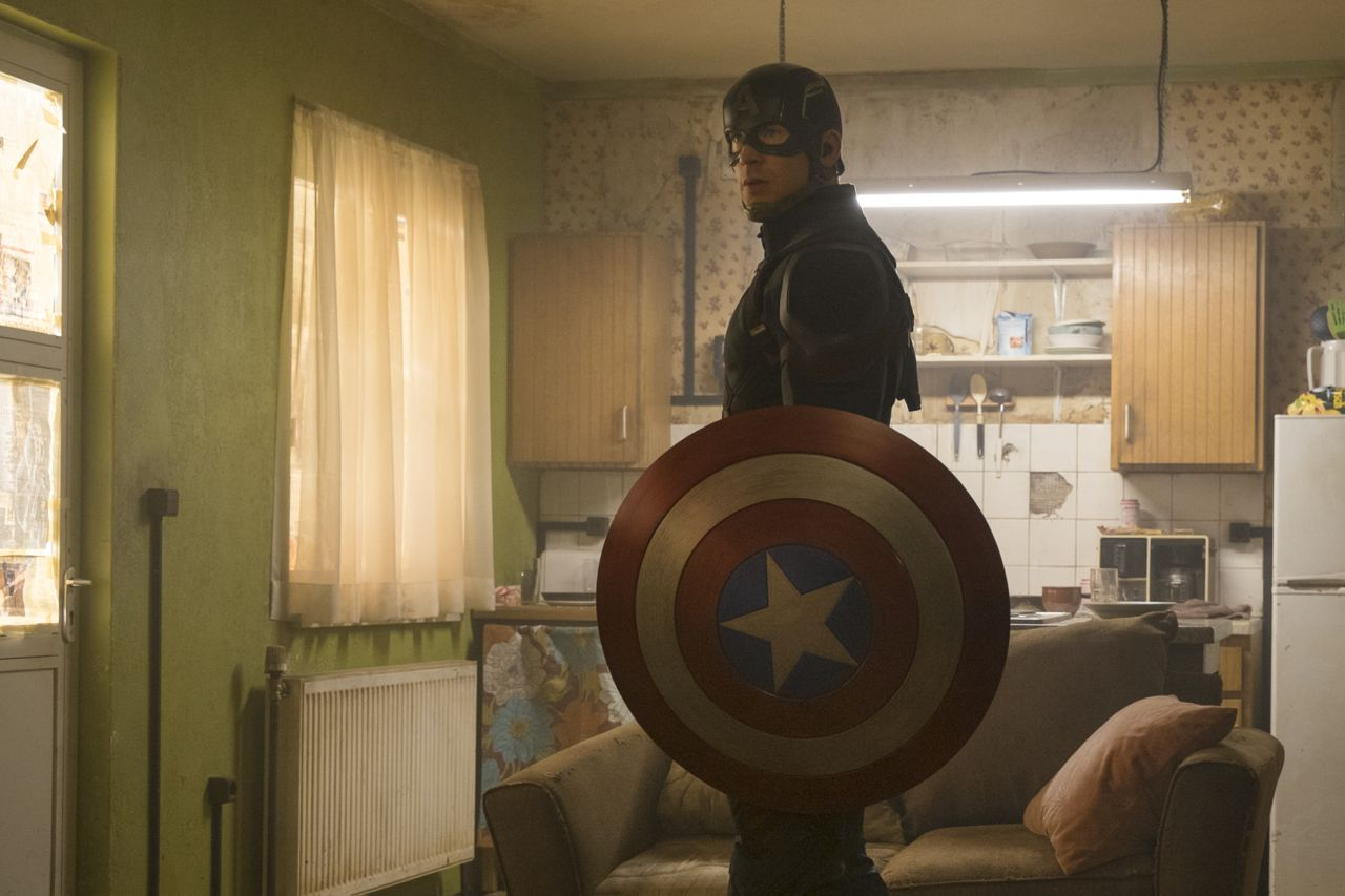 How Marvel films like Captain America: Civil War became the world's biggest TV show