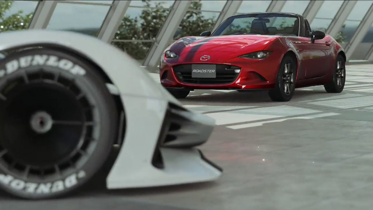 Gran Turismo Sport to be 'unveiled' live next week