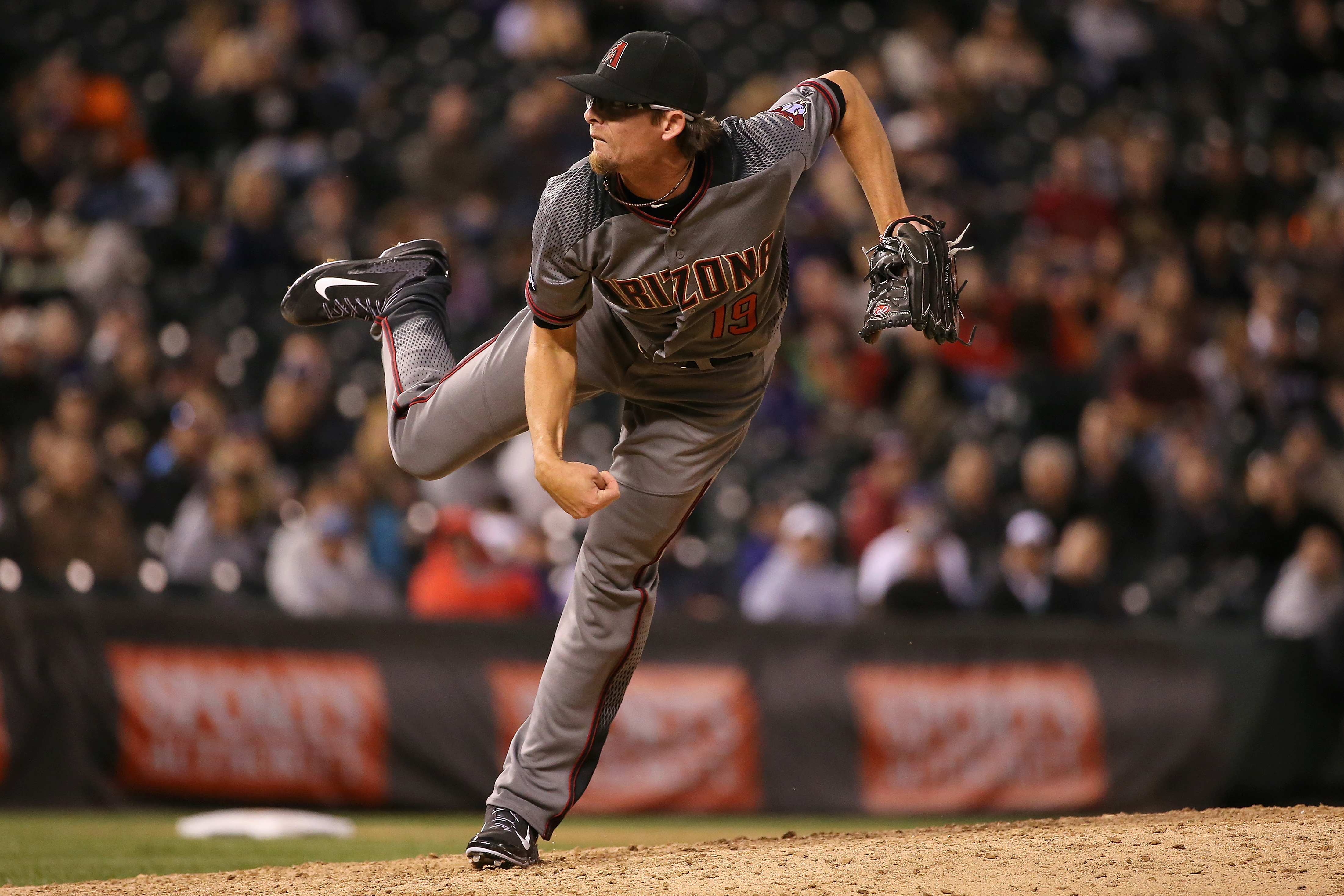 Which uniform has been the best for the D-Backs winning percent- Yeah fine it's this one, spoilers