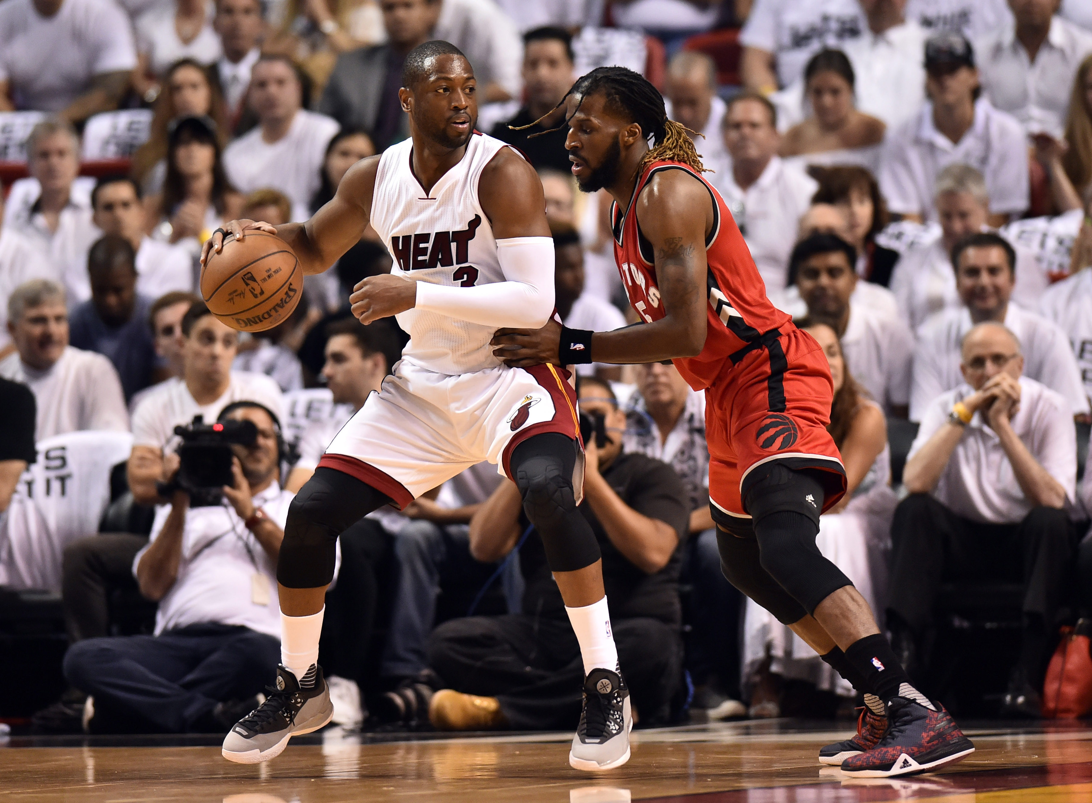 Heat vs. Raptors 2016 live stream: Time, TV schedule and how to watch Game 7 online