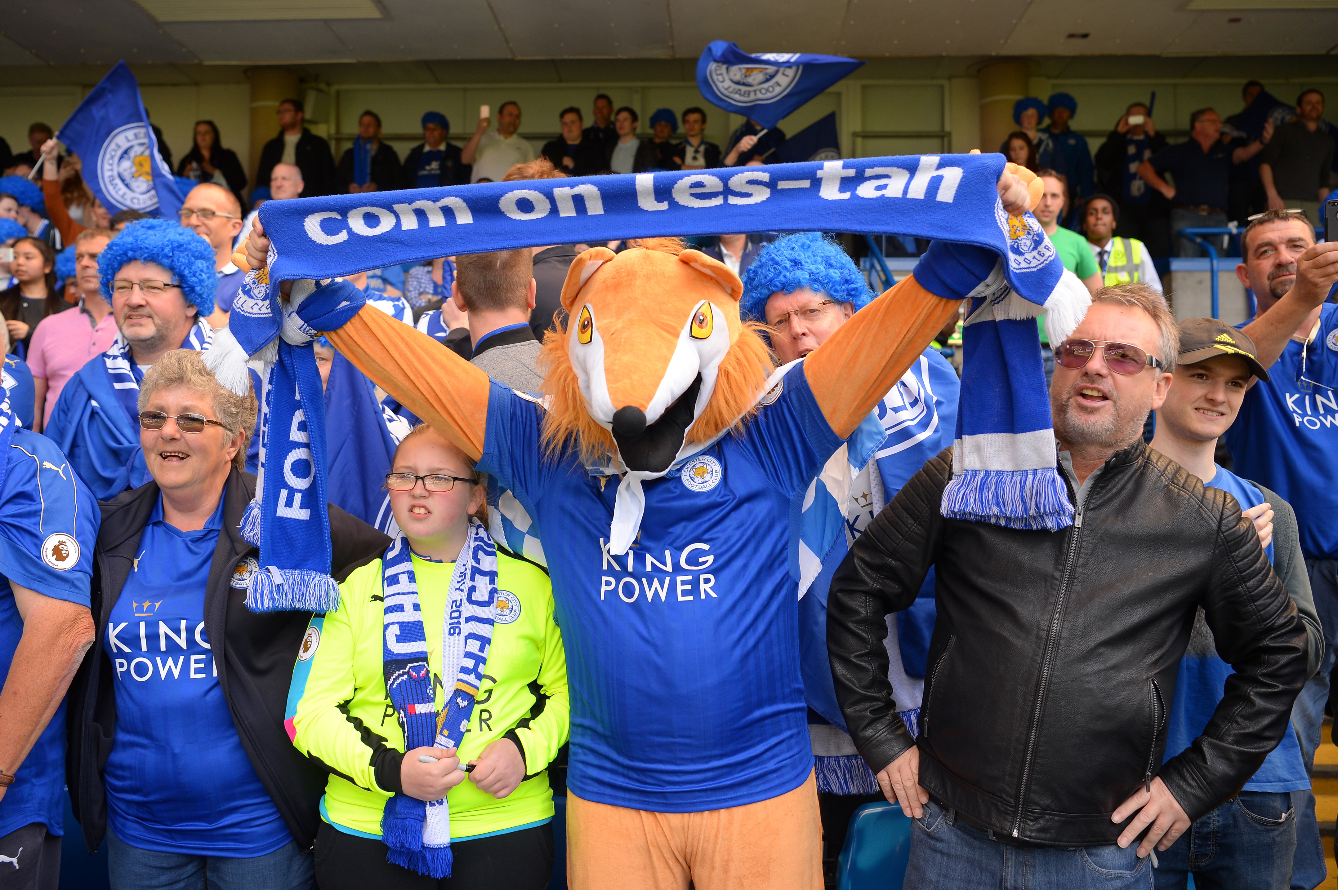 We've enjoyed Leicester City's title for 2 weeks. Now it's time for baseless rumors and getting ahead of ourselves!