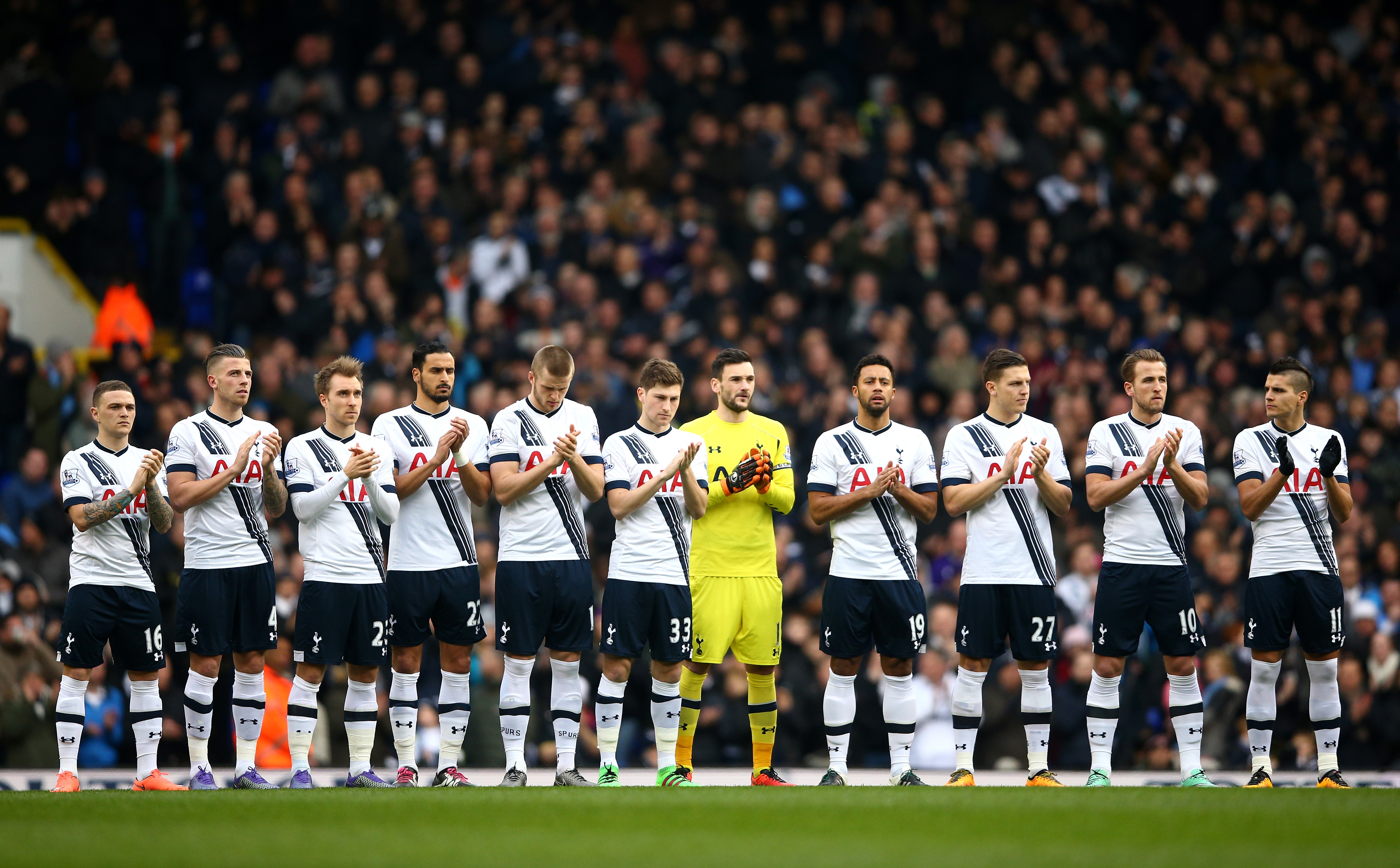 This fan-made Tottenham Hotspur season-in-review video just might make you cry