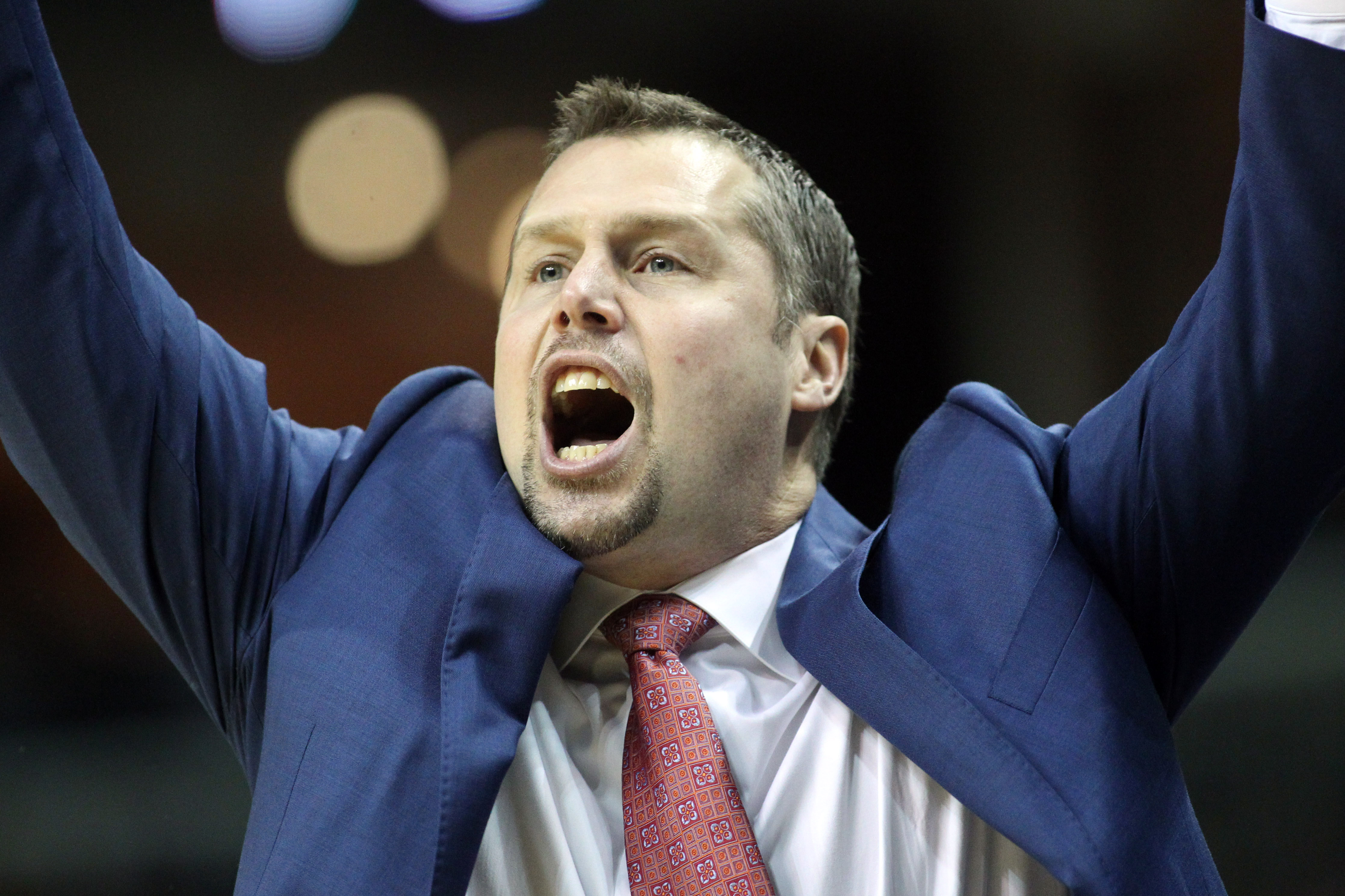 Dave Joerger has some lessons to learn from his time in Memphis.