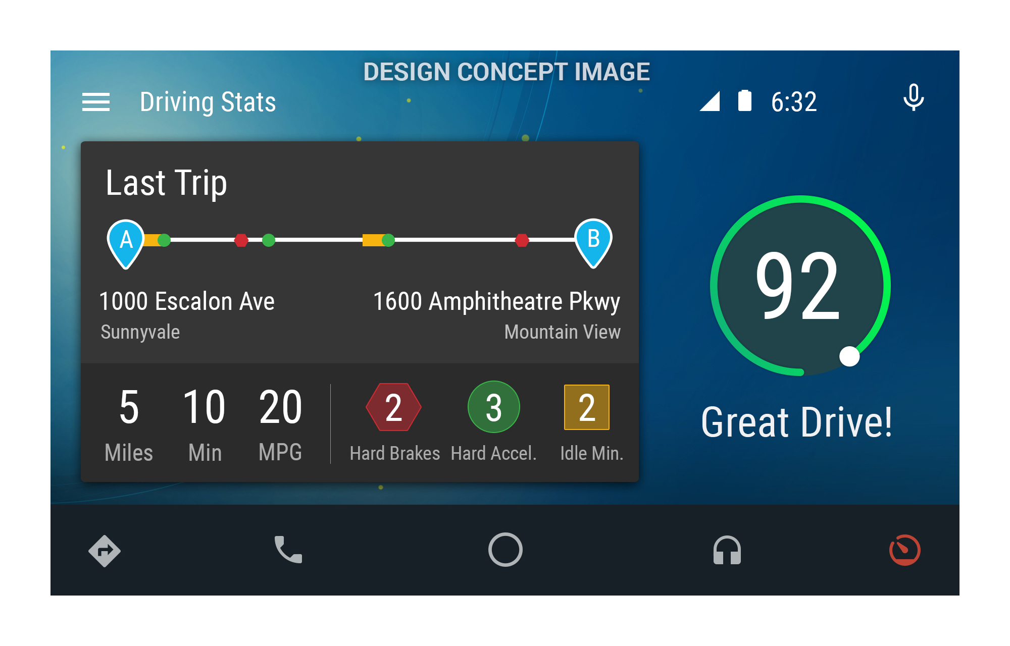 apps for android auto