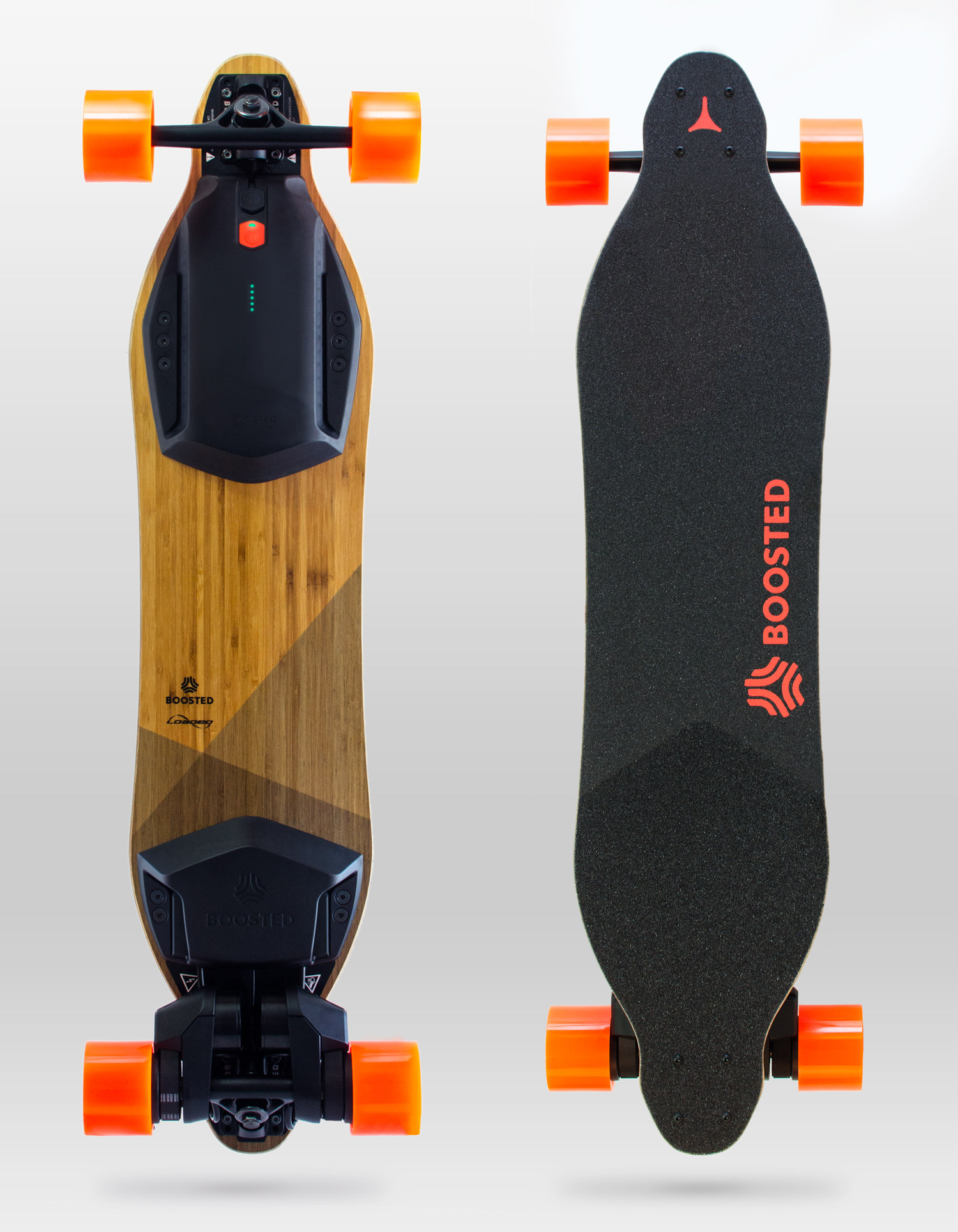 Cheap Electric Skateboard >> Boosted S New Electric Skateboards Are Water Resistant And Have