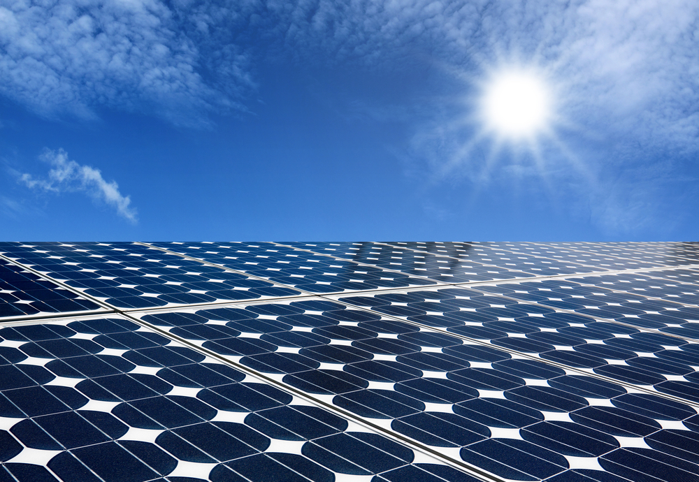 Solar power is already saving lives in the US. Here's how.