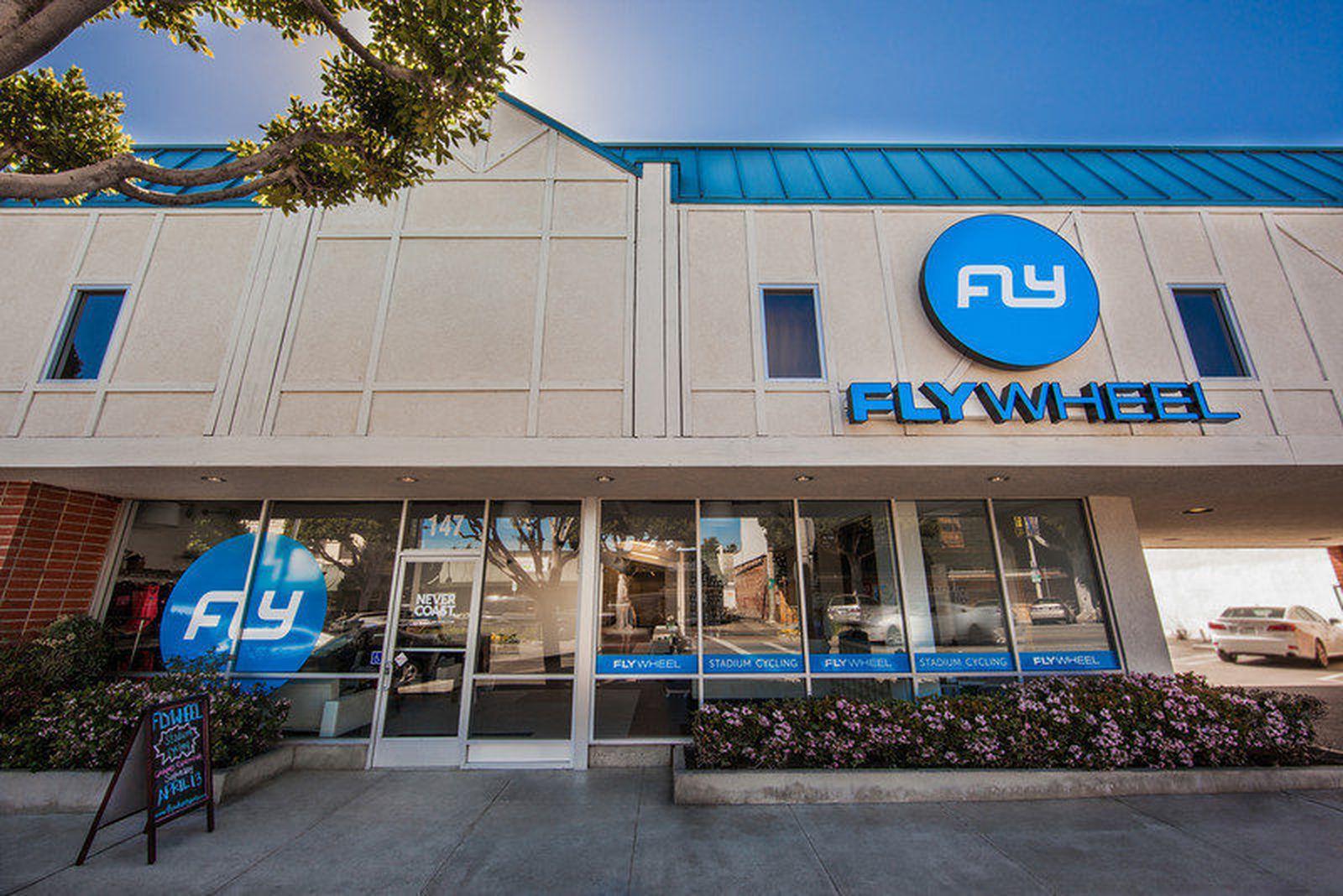 Flywheel Larchmont