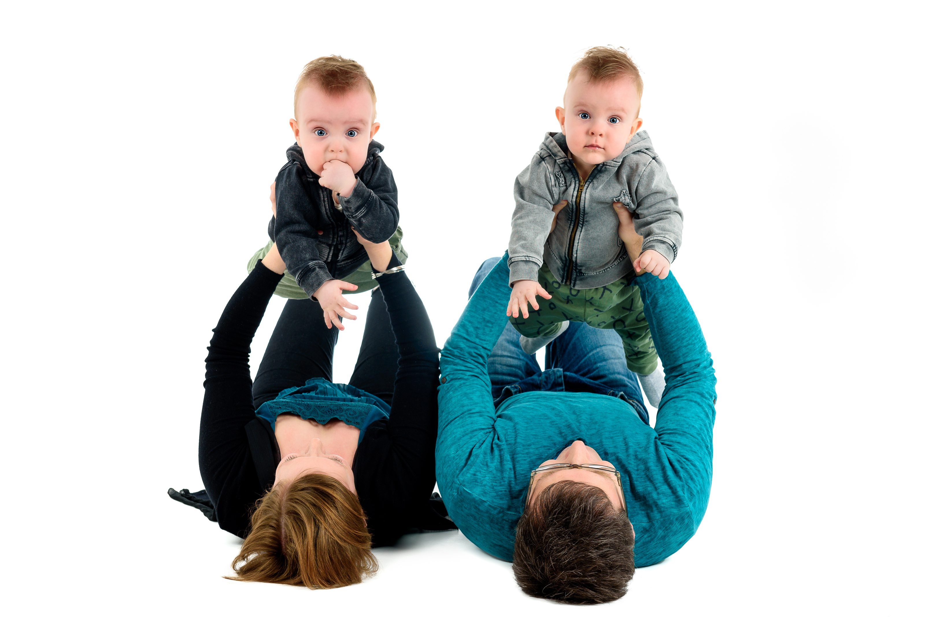 Sweden pays parents for having kids — and it reaps huge benefits. Why doesn't the US?
