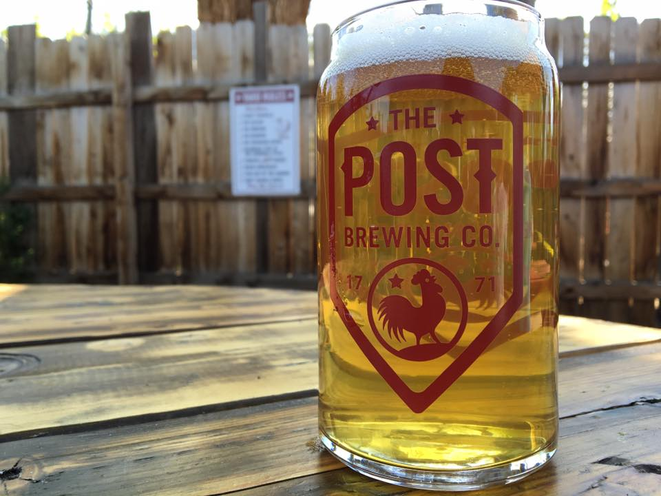 The Post Brewing Co