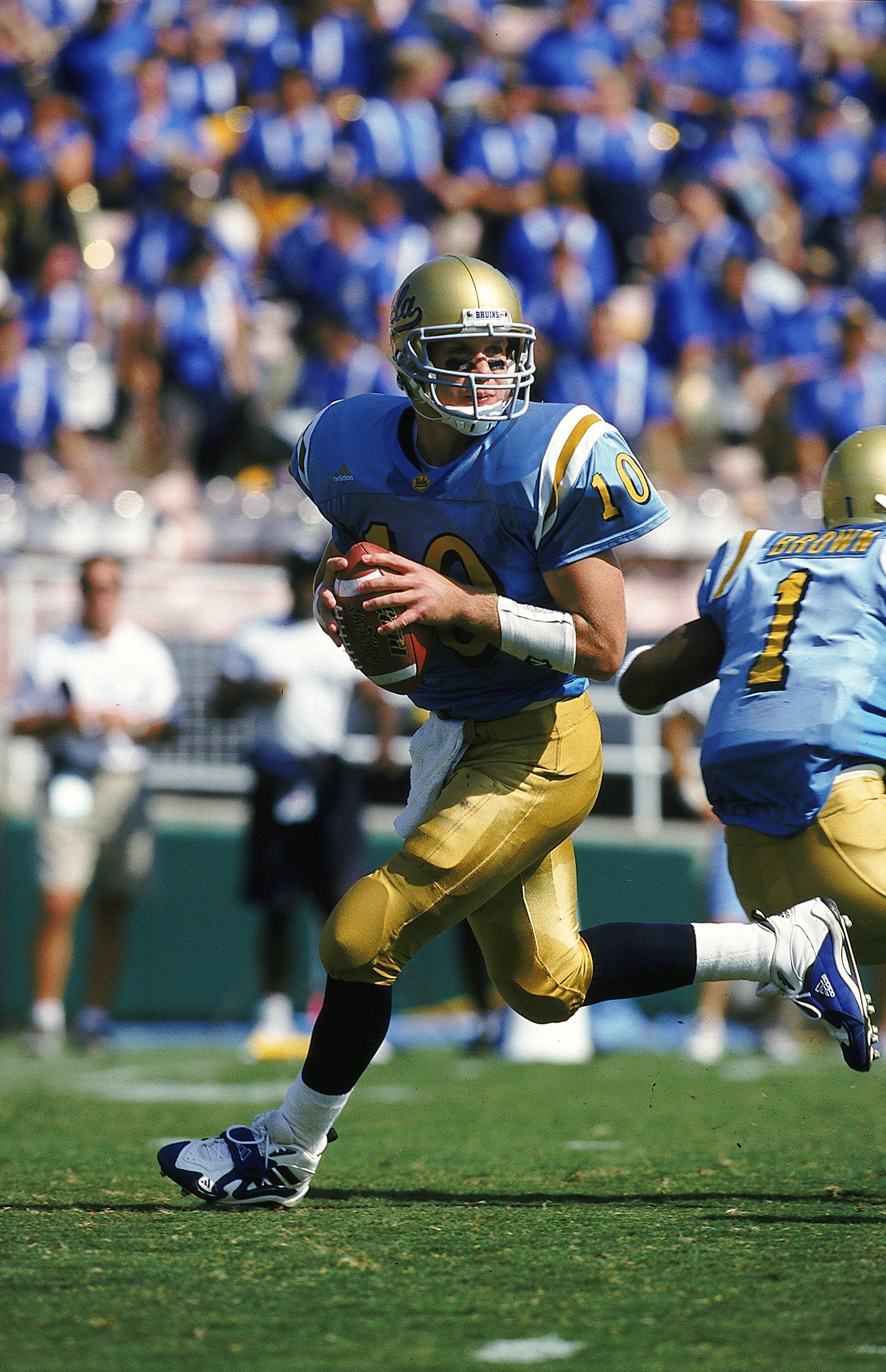 Will UA fix the UCLA Stripe?