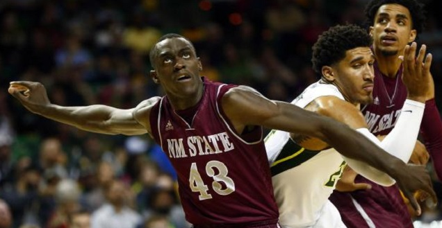 Pascal Siakam declares for NBA Draft