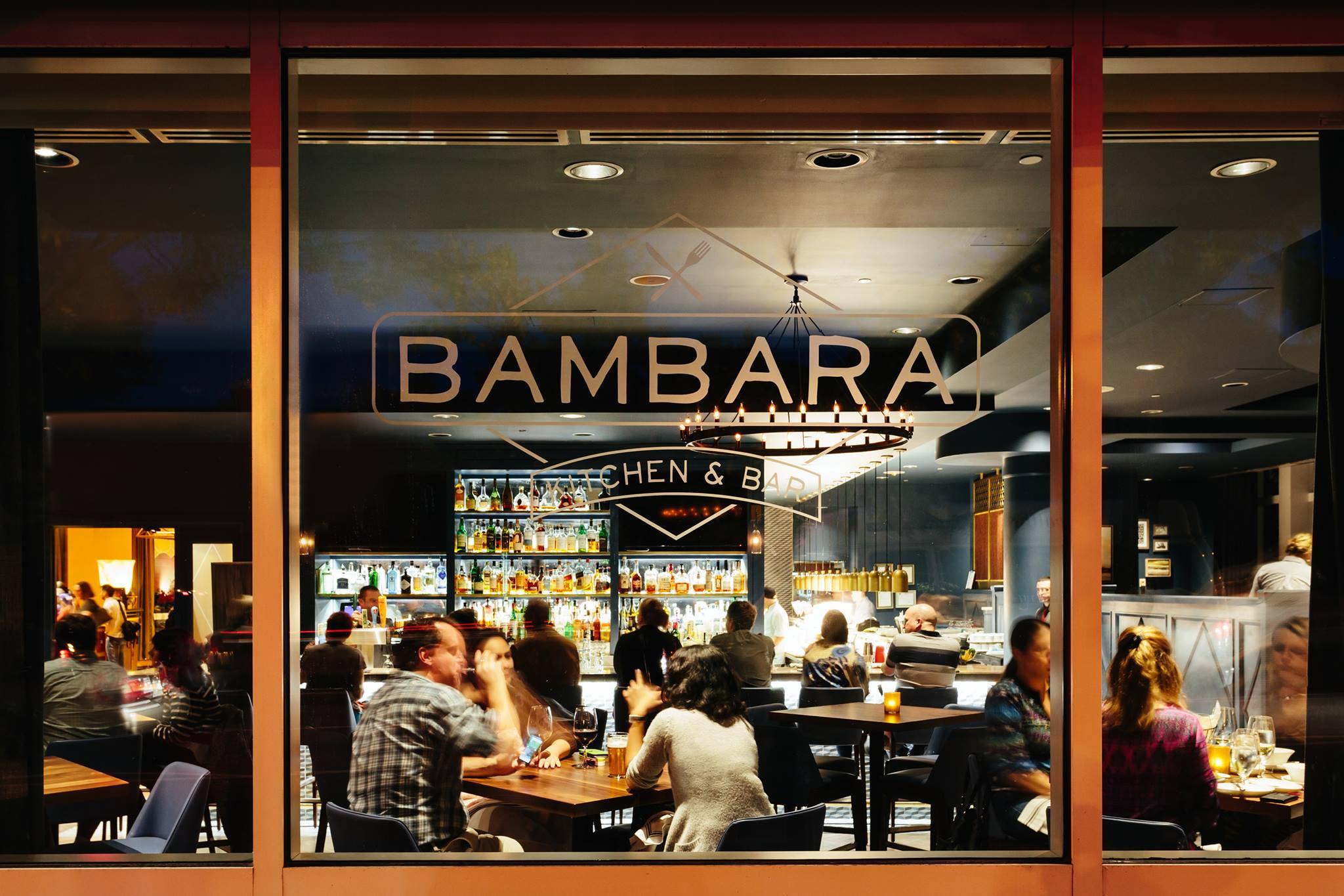 Bambara Kitchen & Bar