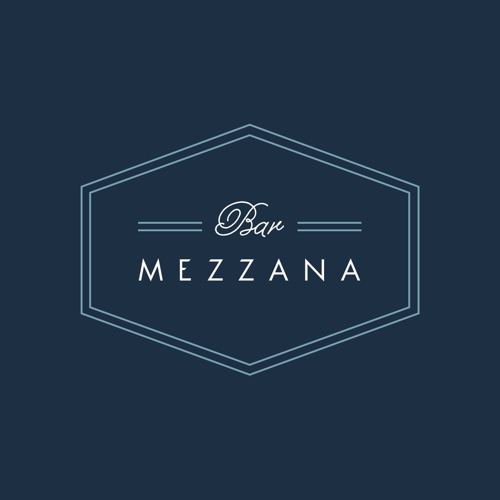 Bar Mezzana logo