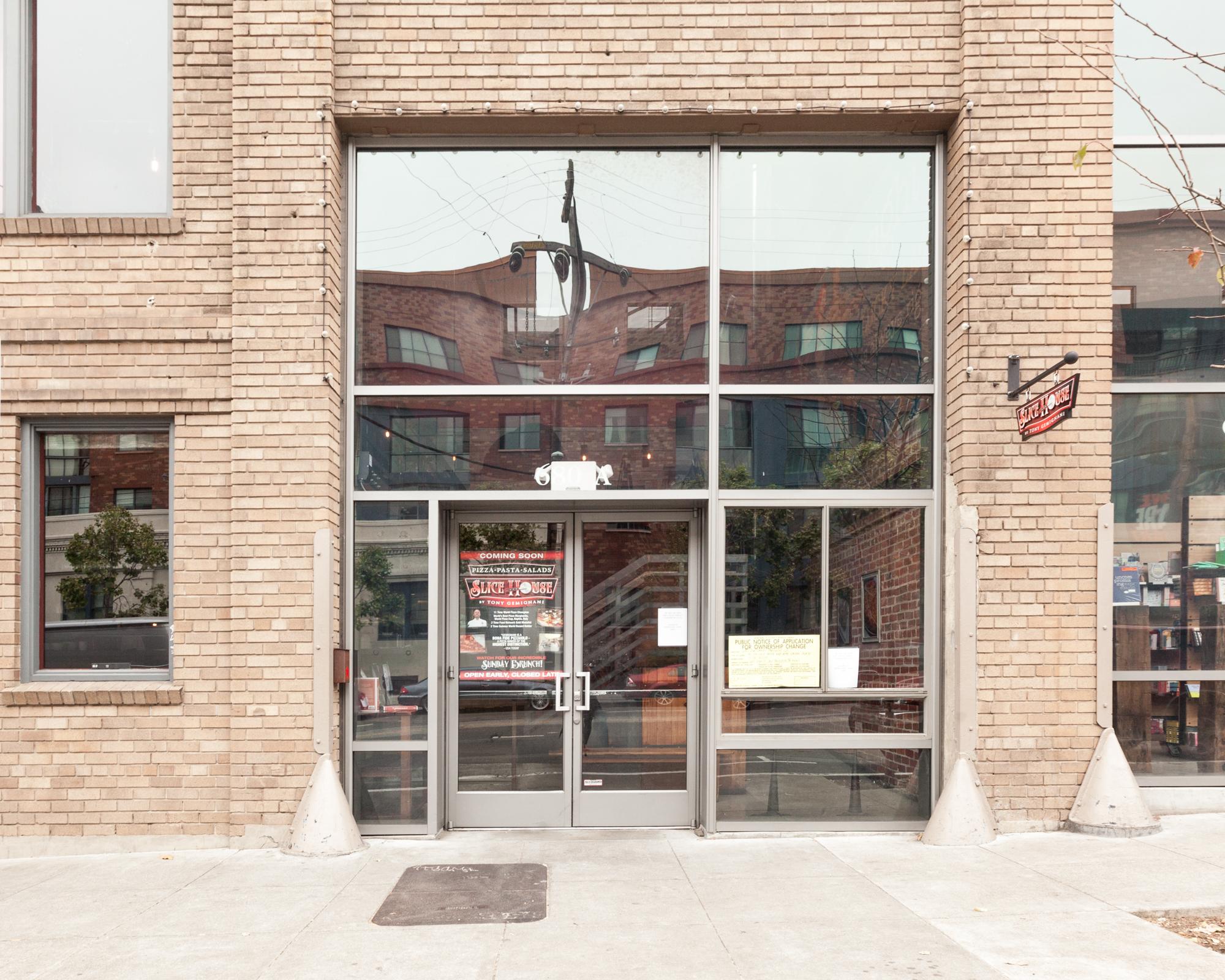 Tony Gemignani Extends Pizza Domination to Walnut Creek