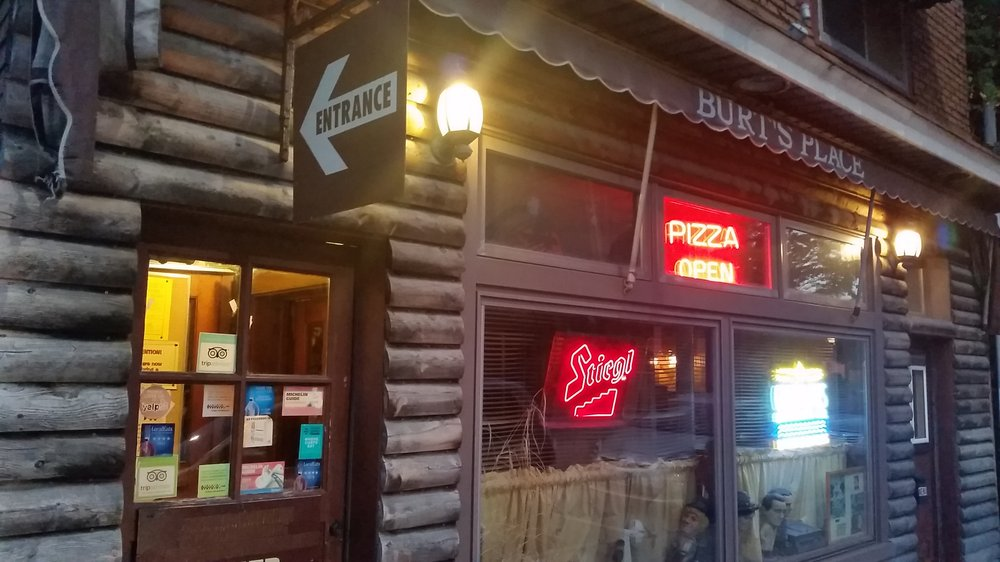 Burt's Place, The Legendary Chicago Deep-Dish Pizzeria, Reopening With New Owners