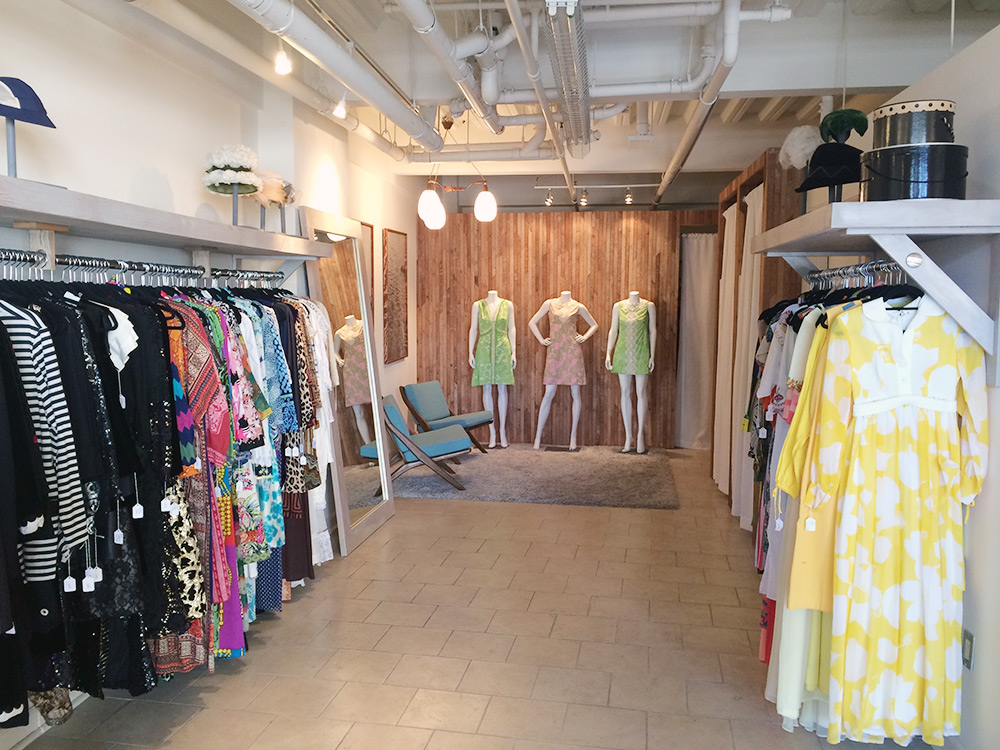 House of Vintage