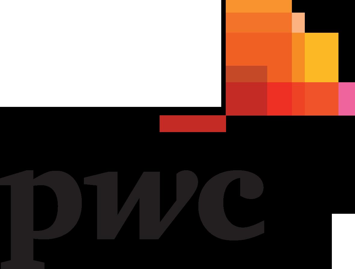 Pricewaterhouse Coopers logo