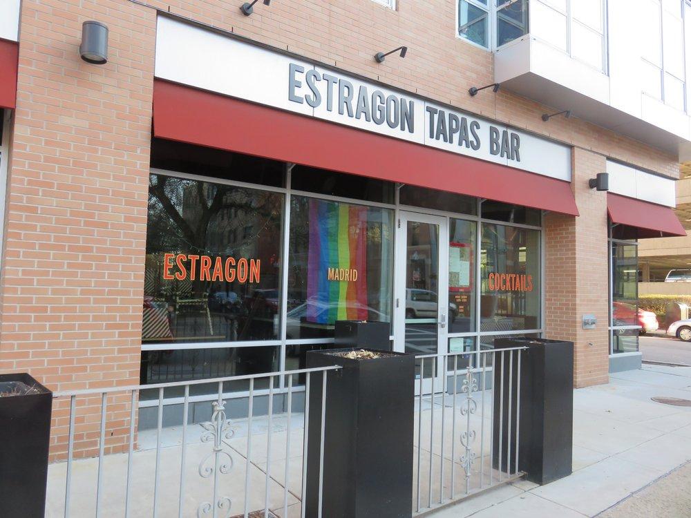 Estragon Tapas Bar
