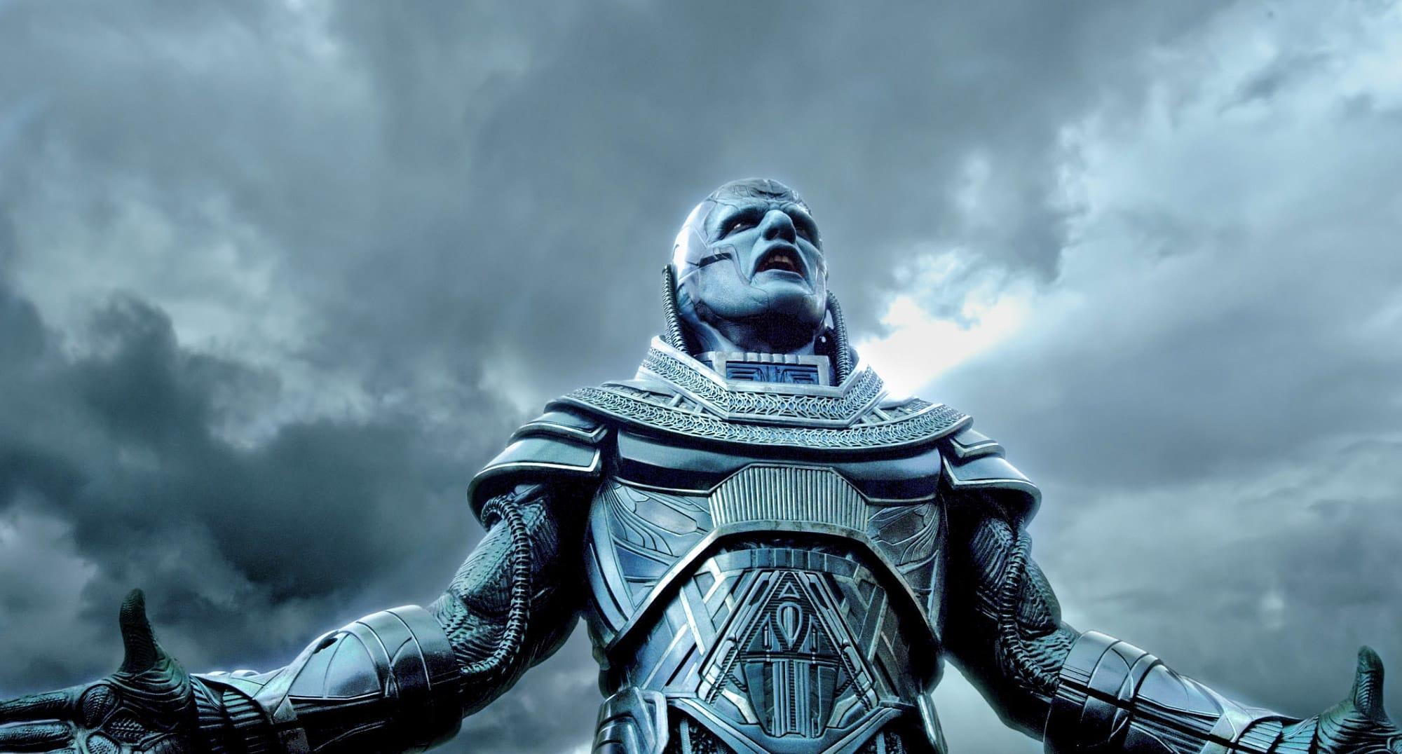 X-Men: Apocalypse is what happens when a superhero franchise runs out of ideas