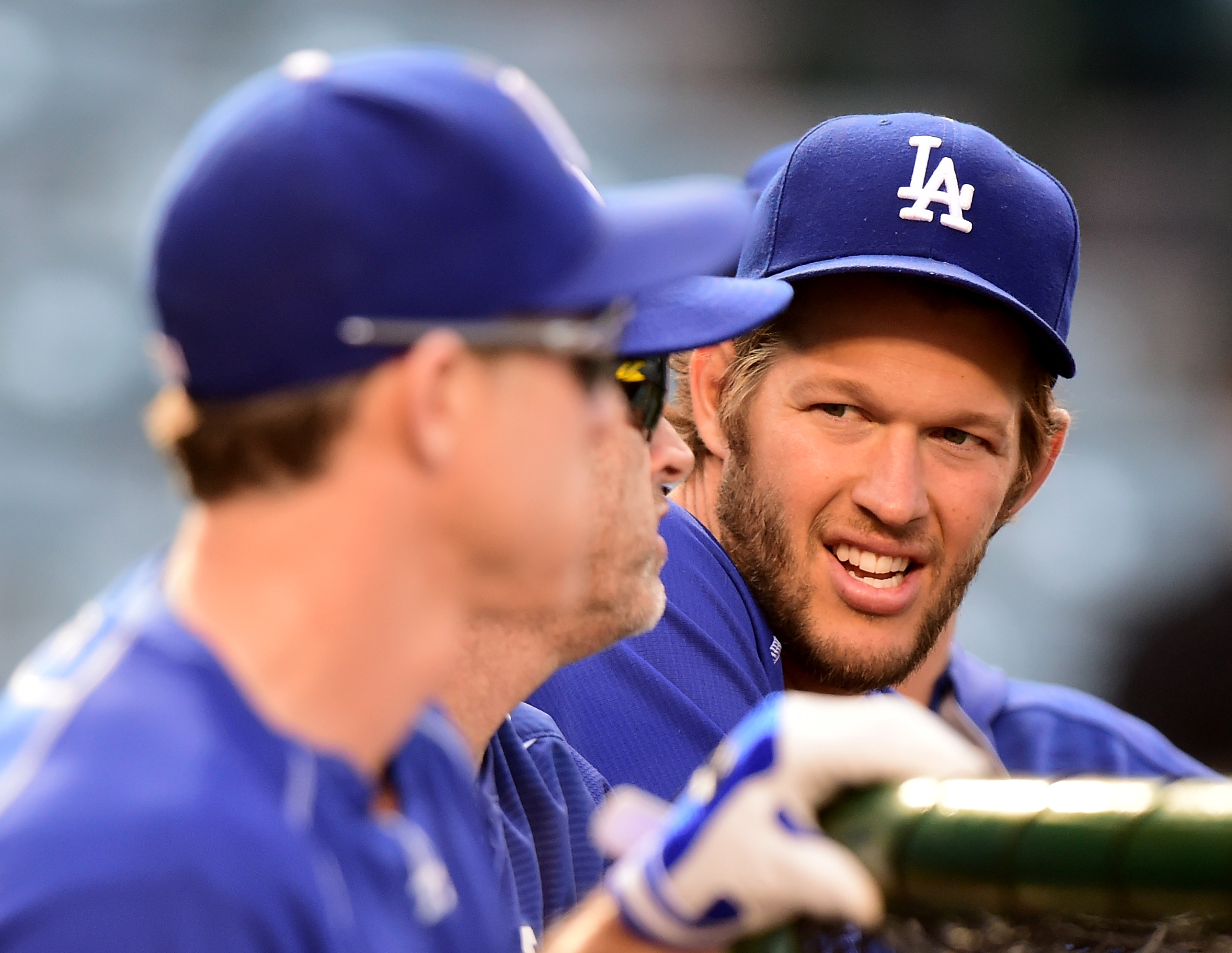 Clayton Kershaw is on pace for another stellar season in 2016.