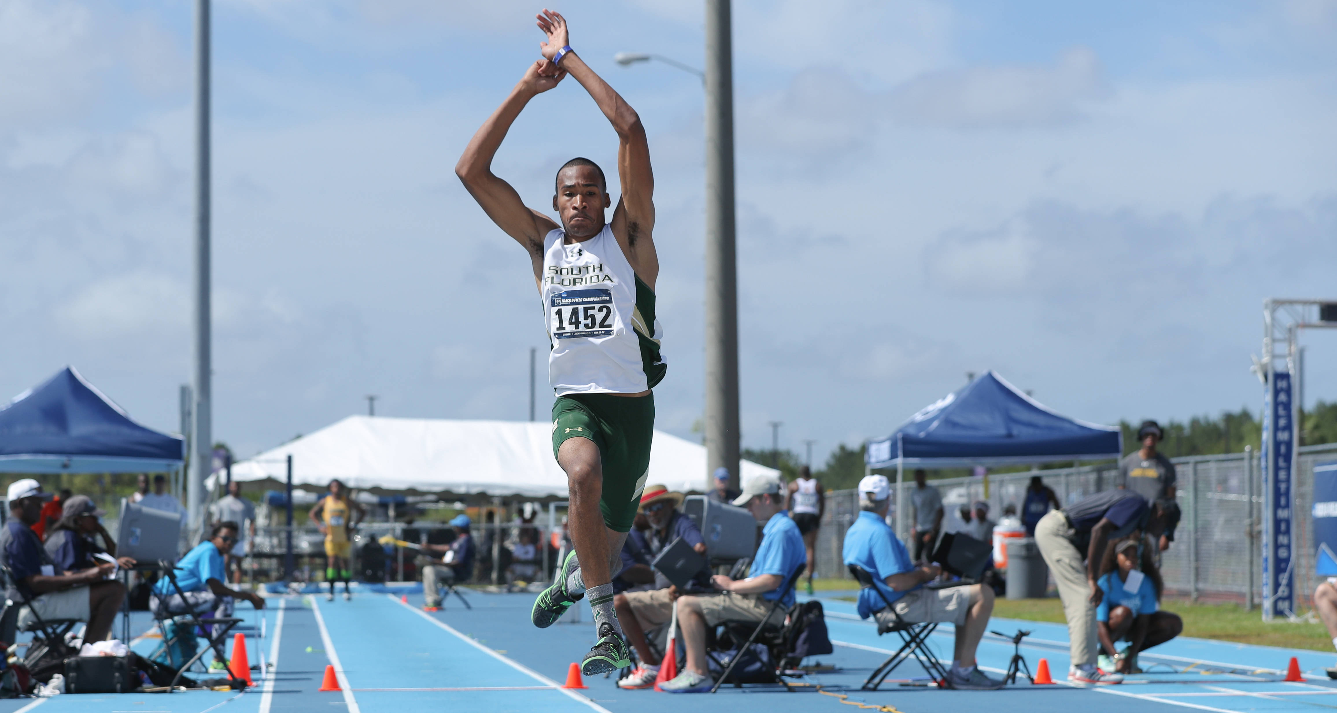 Matthew O'Neal will have the opportunity to compete at the NCAA Championships on June 10th in Eugene, OR.