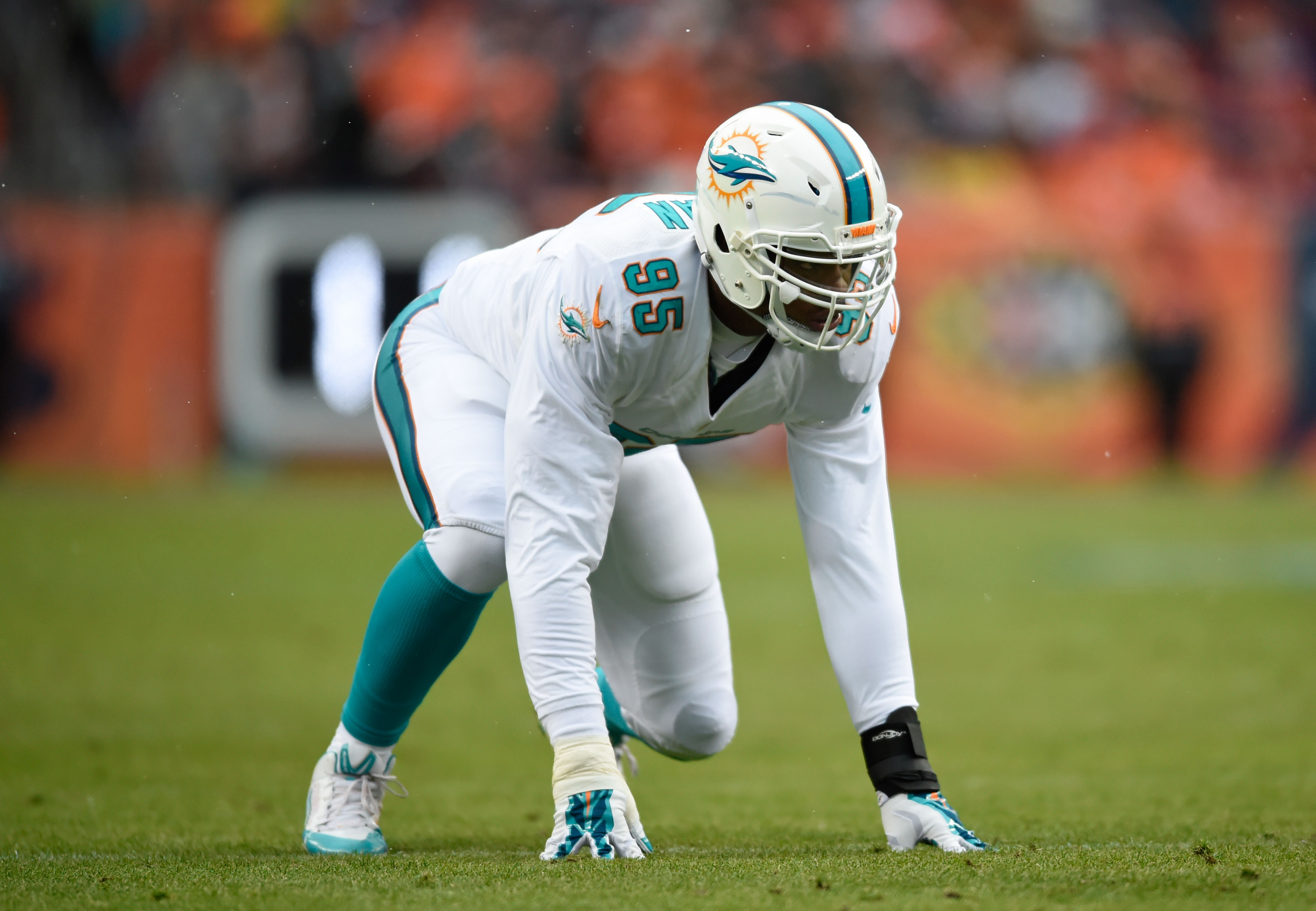 Dion Jordan granted conditional reinstatement by NFL after year-long suspension