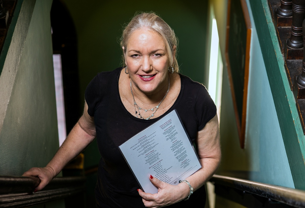 Cathy Nagy