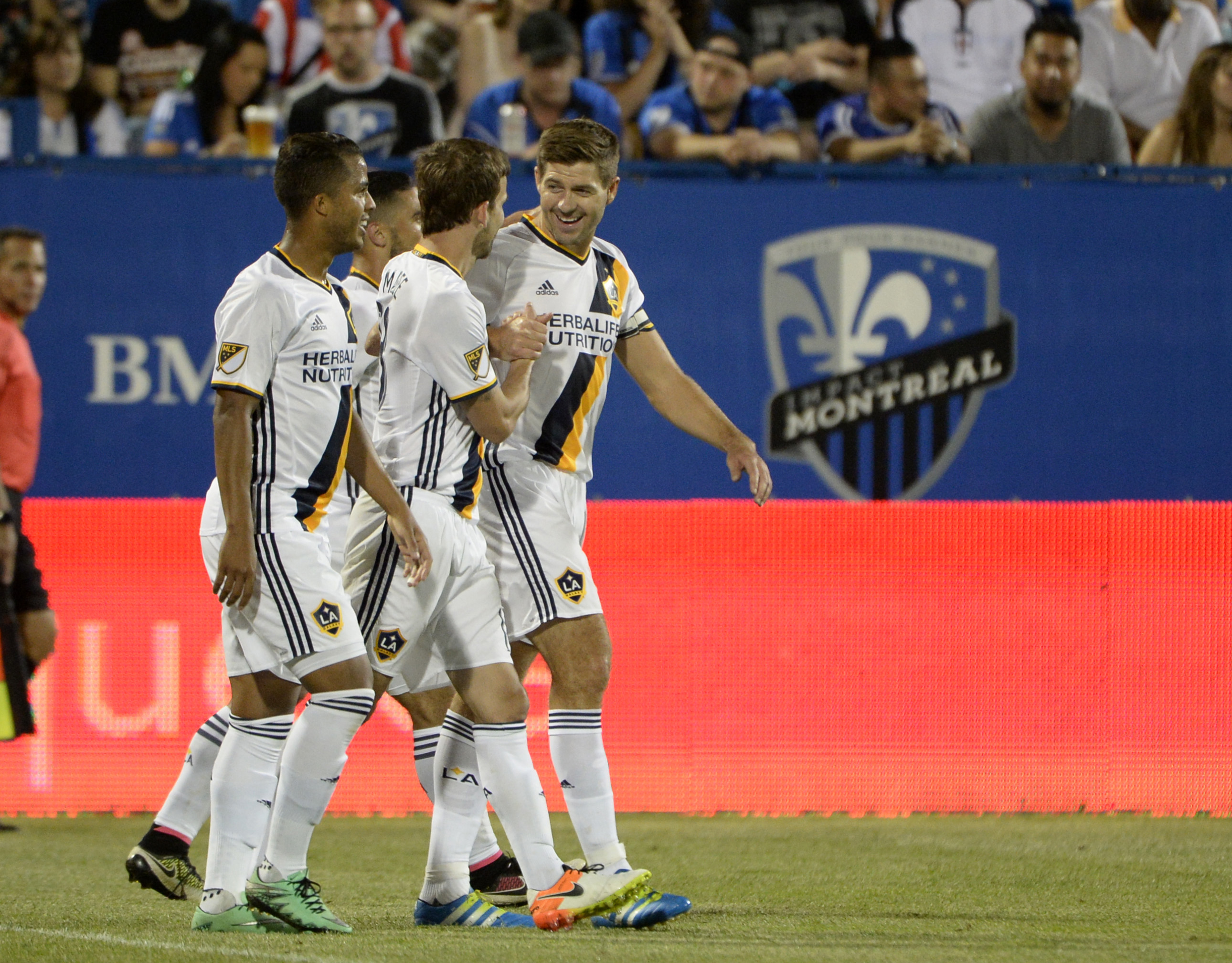 The Galaxy are in good form and have a great upcoming schedule. Are you buying in?