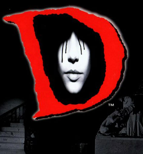 Japanese horror classic D finally makes PC debut