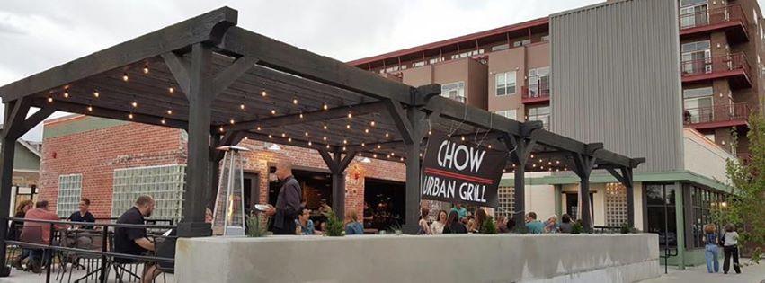 Chow Urban Grill