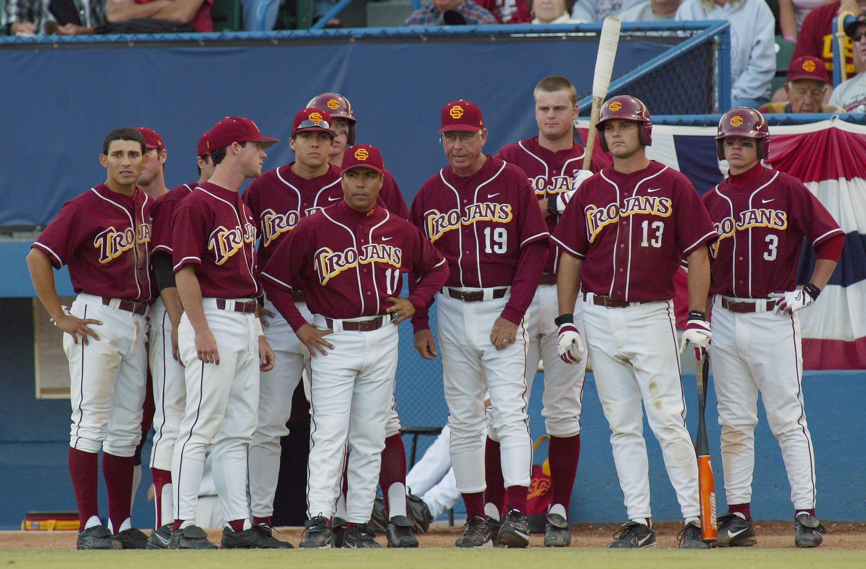 CA: NCAA Long Beach Baseball Regionals